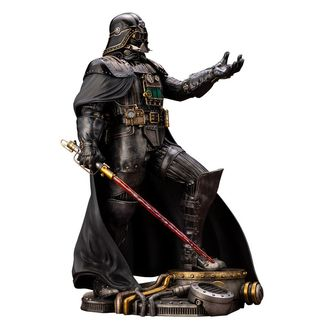 Figura Darth Vader Industrial Empire Star Wars ARTFX