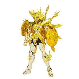 Libra Dohko God Cloth Saint Cloth Myth EX Saint Seiya Soul of Gold