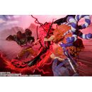 Gol D Roger Kamusari Figuarts Zero One Piece Extra Battle