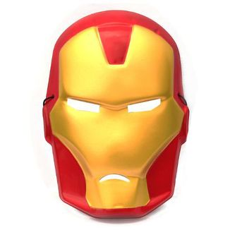 Mascara PVC - Iron Man #1