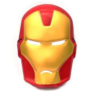 PVC Mask - Iron Man #1