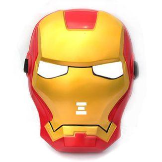 Mascara PVC - Iron Man #2