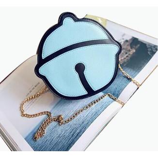 Bolso Cascabel Azul