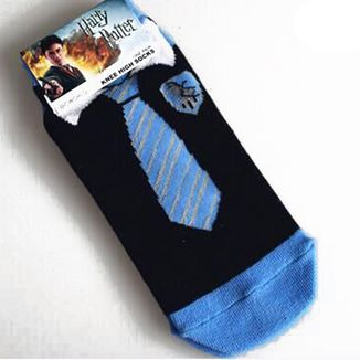 Calcetines Harry Potter - Ravenclaw
