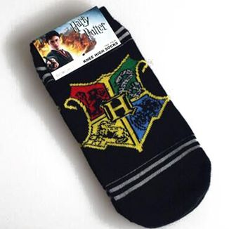 Calcetines Harry Potter - Hogwarts