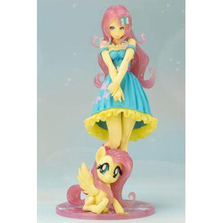 Fluttershy Limited Edition Figure My Little Pony Bishoujo