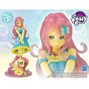 Fluttershy Limited Edition Figure My Little Pony Bishoujo