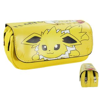 Estuche Pokemon - Jolteon