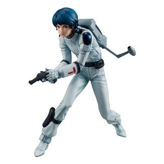 Kamille Bidan Figure Mobile Suit Z Gundam GGG