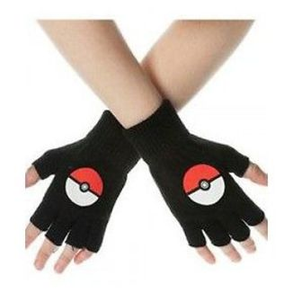 Guantes Pokemon - Pokeball