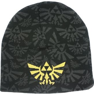 Gorro Twilight Princess The Legend of Zelda