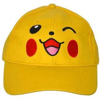 Cap Pikachu (kids) Pokemon