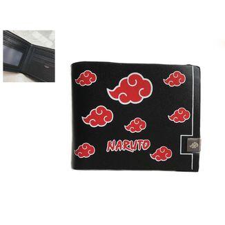 Akatsuki Wallet Naruto