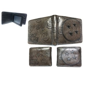 4 Star Ball Wallet Dragon Ball Z