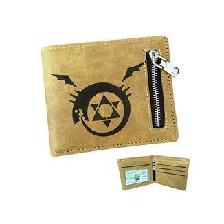 Homunculus Wallet Fullmetal Alchemist