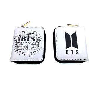 Logo Wallet BTS