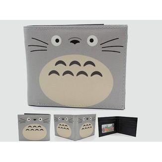 Totoro Face Wallet My Neighbor Totoro