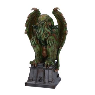 Figura Cthulhu James Ryman