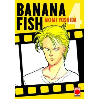 Copy Banana Fish #0 Manga Oficial Panini Manga (spanish)