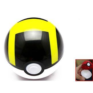 Pokéball Réplica 10 cm. - Ultra Ball