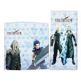 Cartera Final Fantasy VII Advent Children