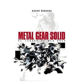Metal Gear Solid: El Legado de Big Boss