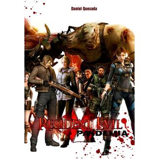 Resident Evil Pandemia