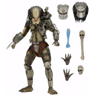 Predator Jungle Hunter Figure Predator Ultimate