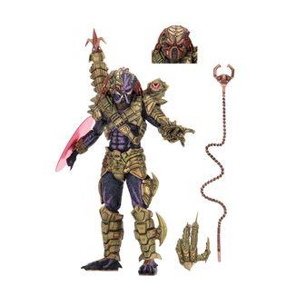 Lasershot Predator Figure Depredador Ultimate