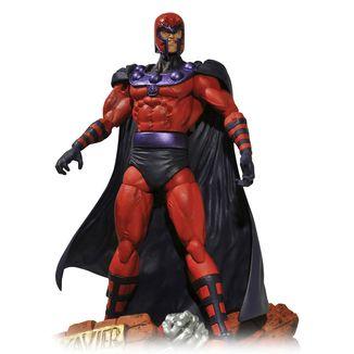 Figura Magneto Marvel Comics Marvel Select