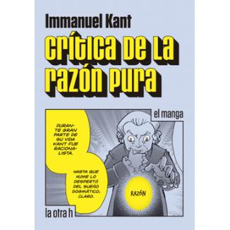 Crítica de la Razón Pura (Spanish)