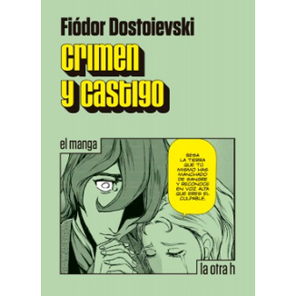 Crimen y Castigo (Spanish)