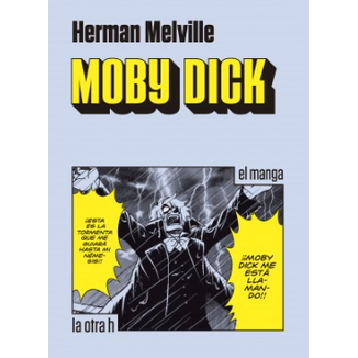 Moby Dick (Spanish)