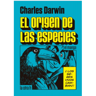 El Oigen de las Especies (Spanish)