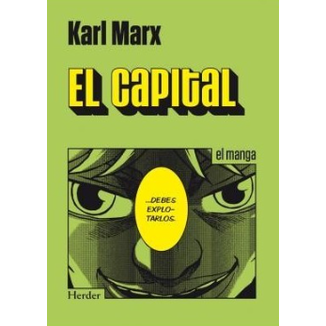 El Capital (Spanish)