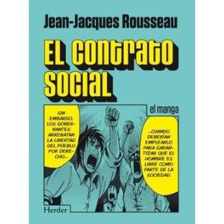 El Contrato Social (Spanish)