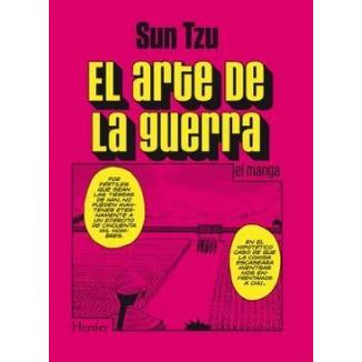 El Arte de la Guerra (Spanish)