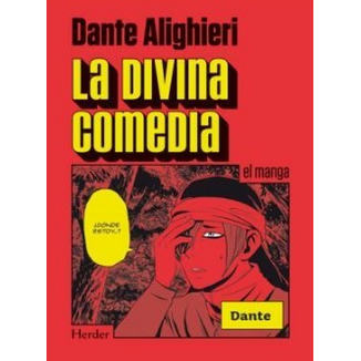La Divina Comedia (Spanish)