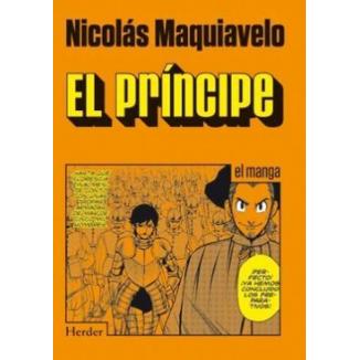 El Príncipe (Spanish)