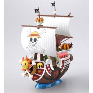Maqueta One Piece - Thousand Sunny 15cm