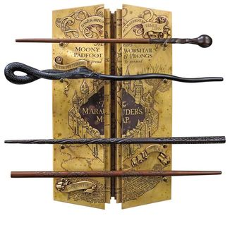 The Marauder's Collection Wand Set Harry Potter