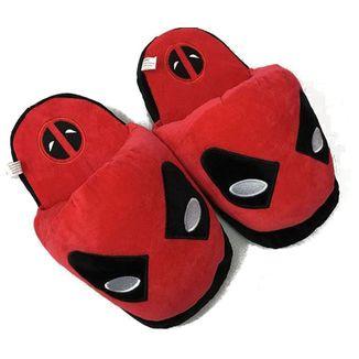 Zapatillas Marvel Comics - Deadpool