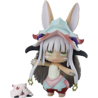 Nendoroid 939 Nanachi Made in Abyss