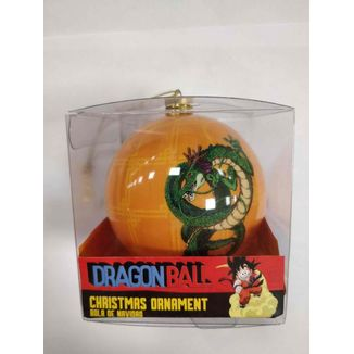 Shenron Christmas Ornament Dragon Ball