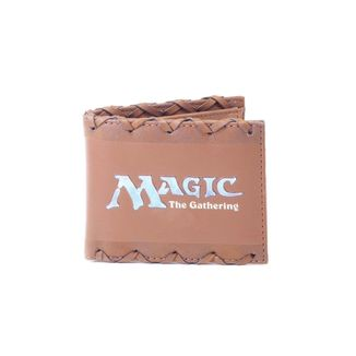 Monedero Magic The Gathering Logo