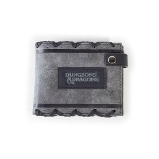 Dungeons & Dragons Logo Wallet