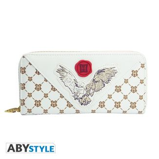 Hedwig Zip Purse Harry Potter