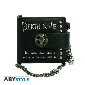 Premium Ryuk Wallet Death Note