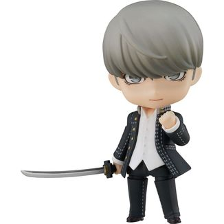 Hero Nendoroid 1607 Persona 4 Golden
