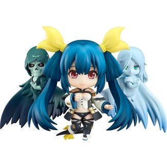 Nendoroid 1562 Dizzy Guilty Gear Xrd Rev 2